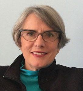 NRuth Spiegel, therapist at Gail Yost and Associates